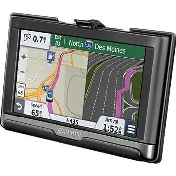 Ram Mount Soporte de Coche para GPS Garmin Nuvi 2597: Amazon.es: Electrónica