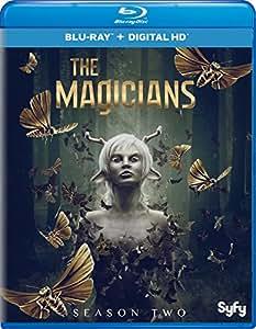 The Magicians: Season Two [Blu-ray]