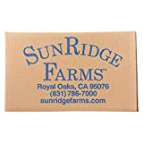 Sunridge Farms, All Natural Lemon Almonds, Pack of 10, Size - #, Quantity - 1 Case