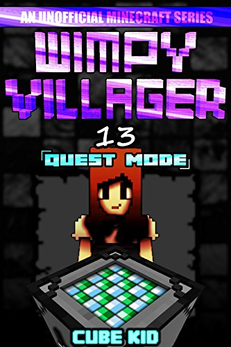 Wimpy Villager 13 Quest Mode ebook product image