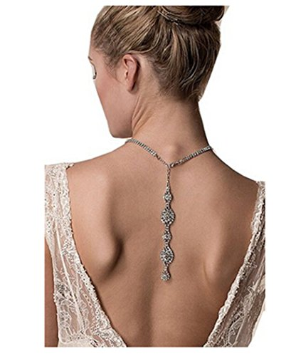 Minid Wedding Vintage Necklace
