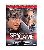 Spy Game - Édition Collector 2 DVD [Édition Prestige]