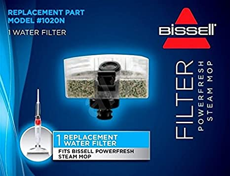 Blau Blu Bissell 1030E Dischi Profumati per Powerfresh