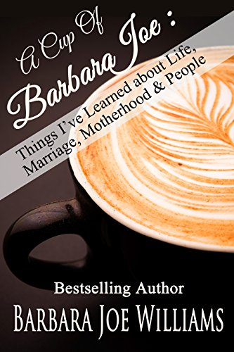 Cup Barbara Joe Marriage Motherhood ebook product image