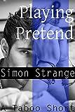 download ebook playing pretend: an mm taboo short story pdf epub