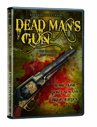 Dead Guns - Dead Man's Gun: Season 1