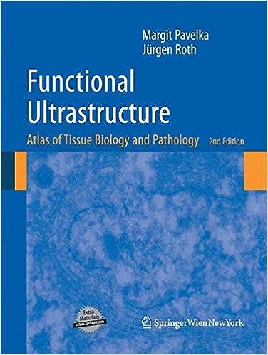 Elektronikk e-bøker pdf:Functional Ultrastructure: Atlas of Tissue Biology and Pathology (Norwegian Edition) PDF