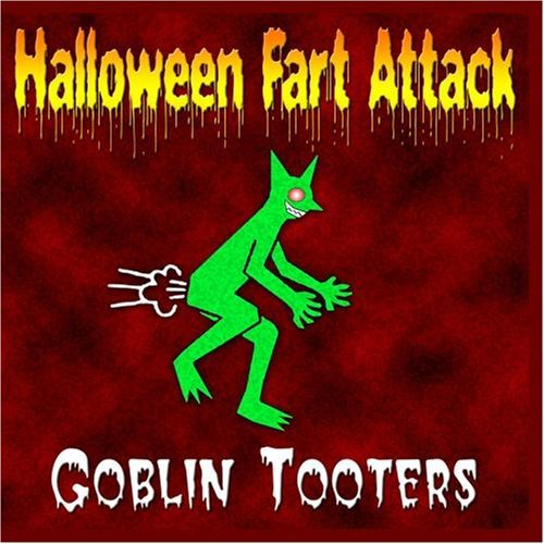 Halloween Fart Attack by Goblin
