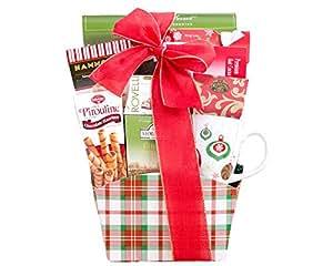 Wine Country Gift Baskets Winter Wonder