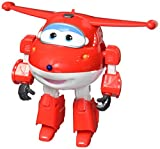 Super Wings - Transform 'N Talk-Jett