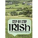 Step-by-Step Irish: An Irish Language Workbook for Beginners