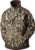 Drake MST Waterfowl Fleece-lined Full ZIP 2.0