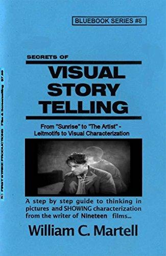 visual-storytelling-screenwriting-blue-books-book-8