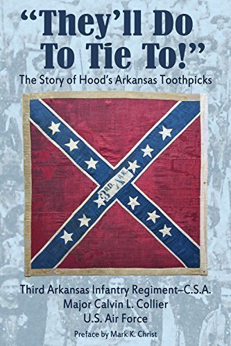 They'll Do to Tie To!: The Story of Hood's Arkansas Toothpicks by Calvin C. Collier - Arkansas Centers Shopping
