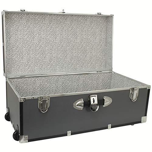 Seward 30-inch Trunk Grey
