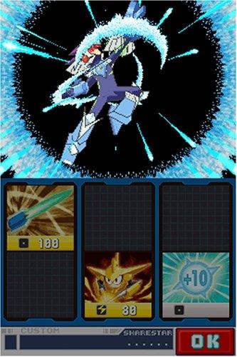 Mega Man StarForce: Pegasus by Capcom (Image #3)