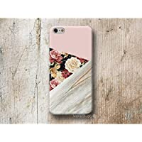 rose legno print Custodia Case Cover per Huawei P30 P20 Pro Lite P10 Plus P9 P8 Mate 20 10 9 P Smart Y7 2019 Y6 Y5 2018 Nexus 6p G8
