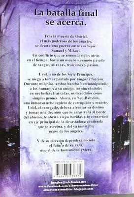 El ocaso de los ángeles: Amazon.es: Vael Zanón: Libros