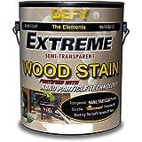 DEFY Extreme Wood Stain Cedar Tone gal
