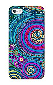 Hot Graphic Art First Grade Tpu Phone Case For Iphone 5/5s Case Cover