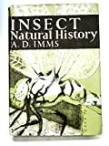 img - for INSECTS Natural History book / textbook / text book