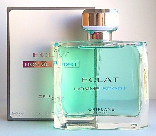 Eclat Homme Sport Eau De Toilette Buy Online In Uae Hpc