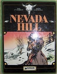 Nevada Hill par Jean-Pierre Gourmelen