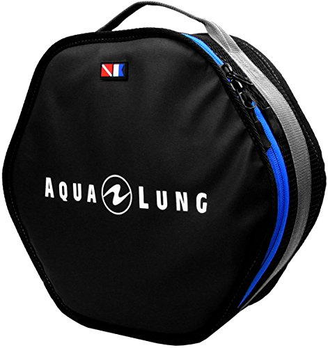 Aqua Lung Explorer Regulator Bag Aqualung Diving Gear