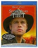 Seven Years in Tibet [Region Free] (English audio. English subtitles)
