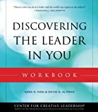 img - for Discovering the Leader in You Workbook book / textbook / text book