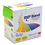 REP Band, Latex Free, Level 3, 50 yd