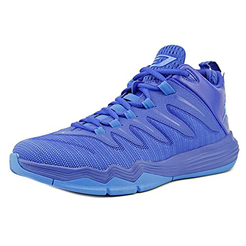 Nike Jordan Men's Jordan CP3.IX Game Royal/Pht Blue/Infrrd 23 Basketball Shoe 11.5 Men US by Jordan
