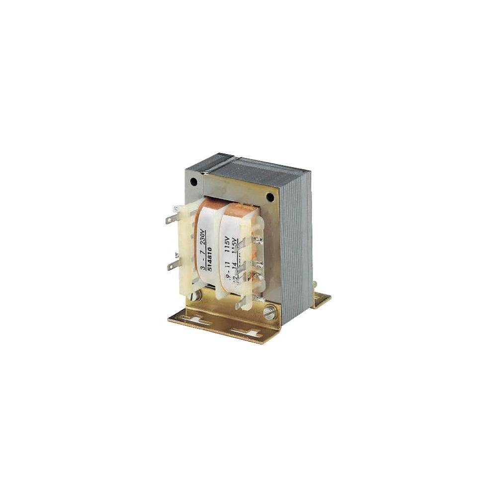 Transformateur d'isolement elma TT IZ 63 514829