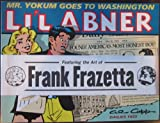 lil abner volume - Li'l Abner: Dailies Volume 21, 1955