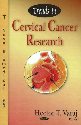 Trends in Cervical Cancer Research pdf