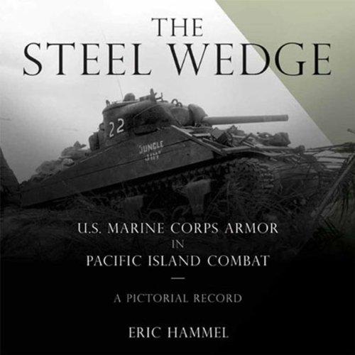 The Steel Wedge: U.S. Marine Corps Armor in Pacific Island - Pacifica Tank