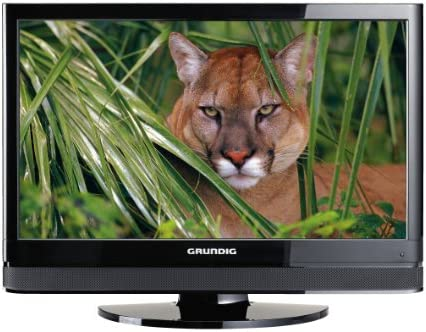 Grundig GB0122 - Televisor LCD HD Ready 22 pulgadas: Amazon.es ...