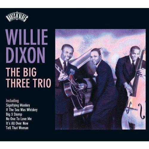 Willie Dixon - Roots N