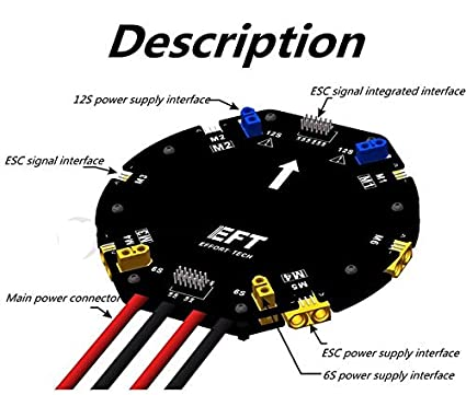 Amazon.com: Part & Accessories EFT Large Current Power ... on