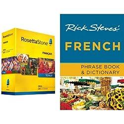 Rosetta Stone French Phrase Bundle