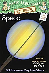 Space (Magic Tree House Research Guide)