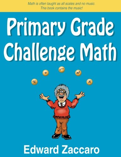 Primary Grade Challenge Math (Best Math Programs For Gifted Students)