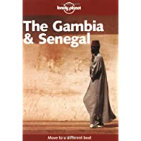 Lonely Planet The Gambia & Senegal 2nd Ed.: 2nd Edition