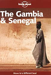 Lonely Planet The Gambia and Senegal