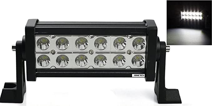Galaxy led 36w spot beam 75 inch led light bar for atv utv tractor galaxy led 36w spot beam 75 inch led light bar for atv utv tractor 4wd motorcycle aloadofball Choice Image