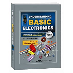 Understanding Basic Electronics (Softcover)