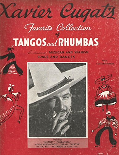 Rhumba Collection - 8