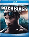 Pitch Black (Unrated Director's Cut) [Blu-ray]