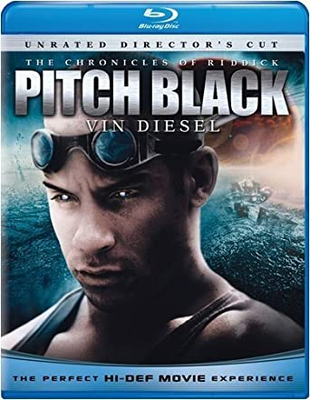 Pitch Black (2000) 720p 1.1GB BDRip Dual Audio ( Hindi – English ) ESubs MKV