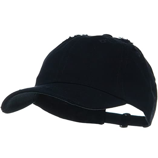 0add3ae5d40 Vintage Cotton Polo Cap - Navy at Amazon Men s Clothing store ...